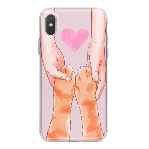Imagem de Capa para celular - Love Pet | Cat