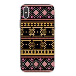 Imagem de Capa para celular - Tribal Étnica