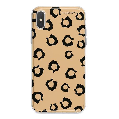 Imagem de Capa para celular - Leopardo