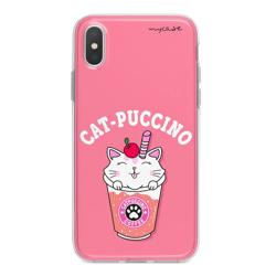 Imagem de Capa para celular - Cat-Puccino