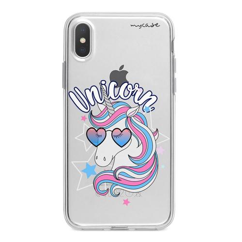 Imagem de Capa para celular - Unicorn