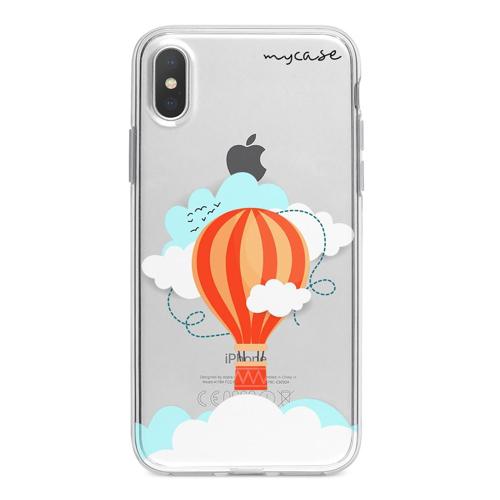 Imagem de Capa para celular - Balão de Ar Quente