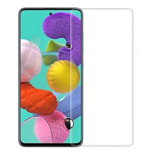Imagem de Película para Galaxy A51 de Gel 5 Camadas - Transparente
