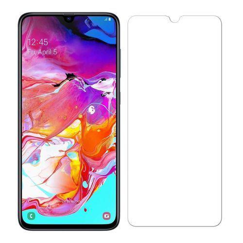 Imagem de Película para Galaxy A30s de Gel 5 Camadas - Transparente