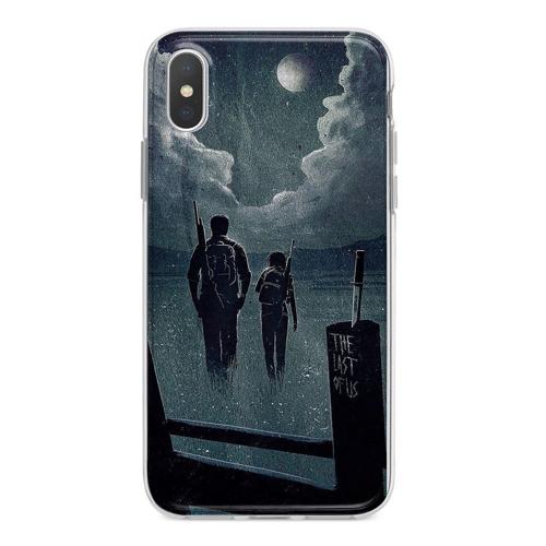 Imagem de Capa para celular - The Last of Us