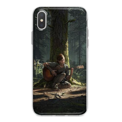 Imagem de Capa para celular - The Last of Us|Ellie