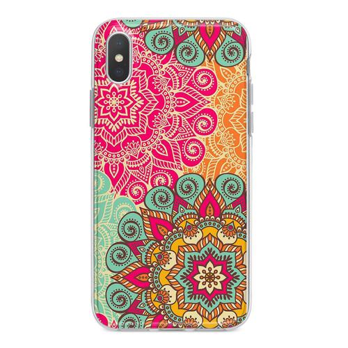 Imagem de Capa para celular - Mandala Color