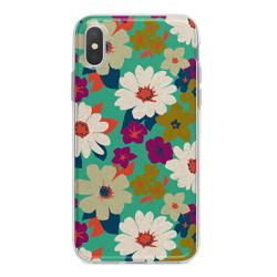 Imagem de Capa para celular - Flores| Colors