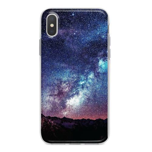 Imagem de Capa para celular - Galáxia