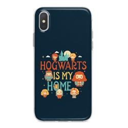 Imagem de Capa para celular - Harry Potter | Hogwarts is my home