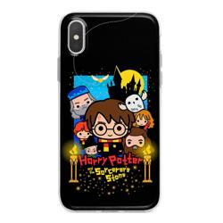 Imagem de Capa para celular - Harry Potter | The Sorceres Stone