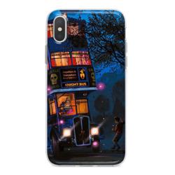 Imagem de Capa para celular - Harry Potter | Knight Bus