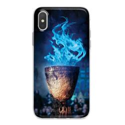 Imagem de Capa para celular - Cálice de Fogo