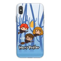 Imagem de Capa para celular - Harry Potter | Amigos
