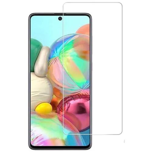 Imagem de Película para Galaxy A71 de Vidro Temperado - Transparente