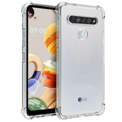 Imagem de Capa para LG K41s de TPU Anti Shock - Transparente