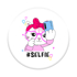 Imagem de Pop Socket - Cat Selfie