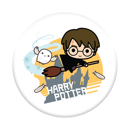 Imagem de Pop Socket - Harry Potter | Owl