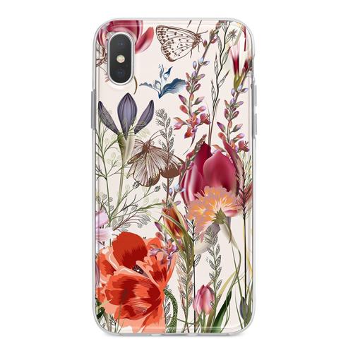 Imagem de Capa para celular - Floral