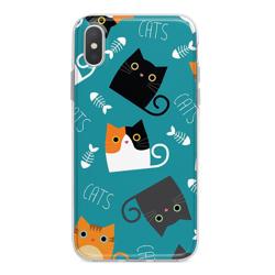 Imagem de Capa para celular - Cats