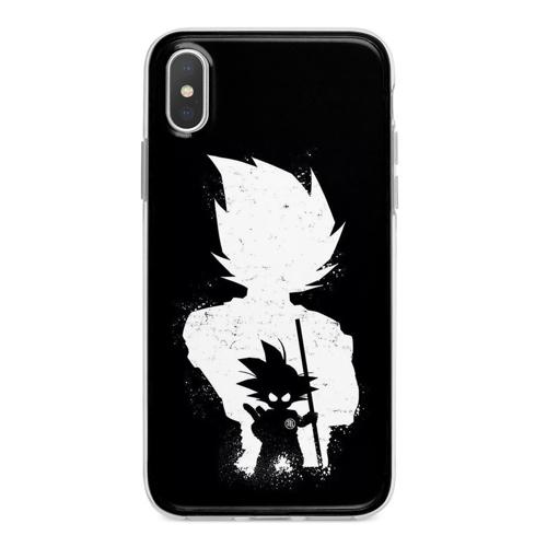 Imagem de Capa para celular - Goku Dark