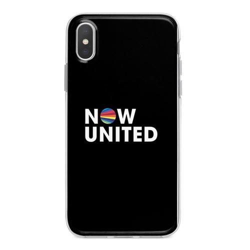 Imagem de Capa para celular - Now United