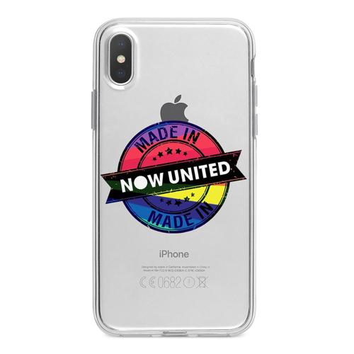 Imagem de Capa para celular - Now United | Made in