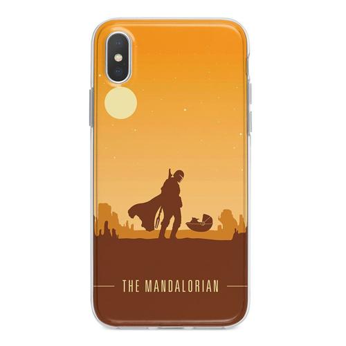 Imagem de Capa para celular - The Mandalorian