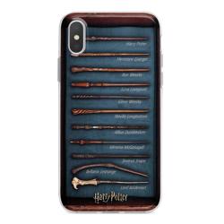 Imagem de Capa para celular - Harry Potter | Varinhas Mágicas
