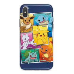 Imagem de Capa para celular - Pokemon