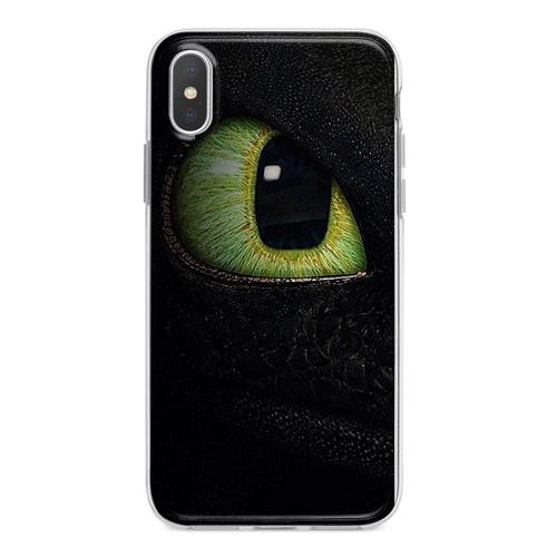 Imagem de Capa para celular - Como Treinar o Seu Dragão | Banguela Olho