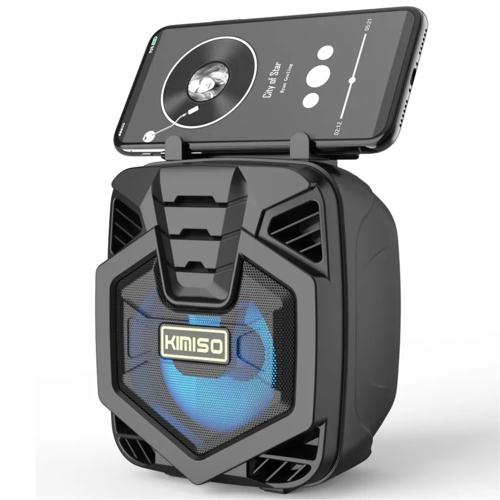 Imagem de Caixa de Som Bluetooth KMS-1186 - Kimiso