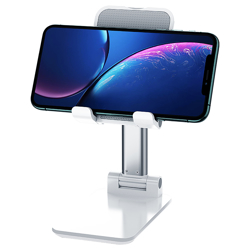 Imagem de Suporte Universal de mesa para celular e tablet