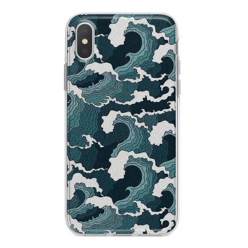 Imagem de Capa para celular - Waves