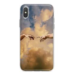 Imagem de Capa para celular - Michelangelo