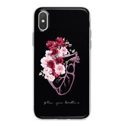 Imagem de Capa para celular - Follow Your Heart