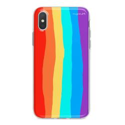 Imagem de Capa para celular - Rainbow