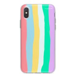 Imagem de Capa para celular - Rainbow 2