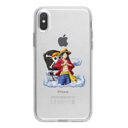Imagem de Capa para celular - One Piece