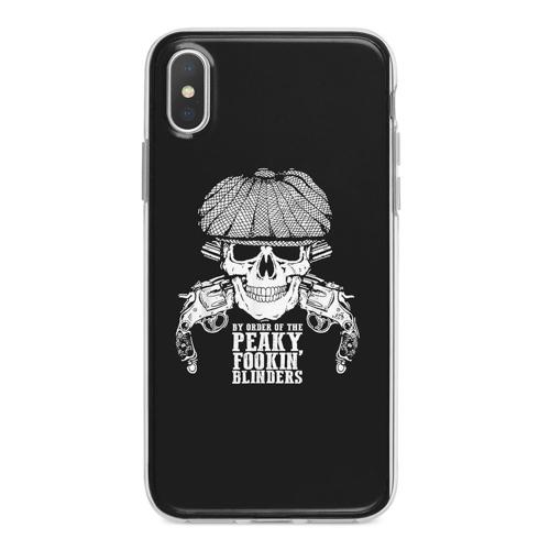 Imagem de Capa para celular - By The Order Of Peaky Fooking Blinders