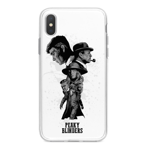 Imagem de Capa para celular - Peaky Blinders 1