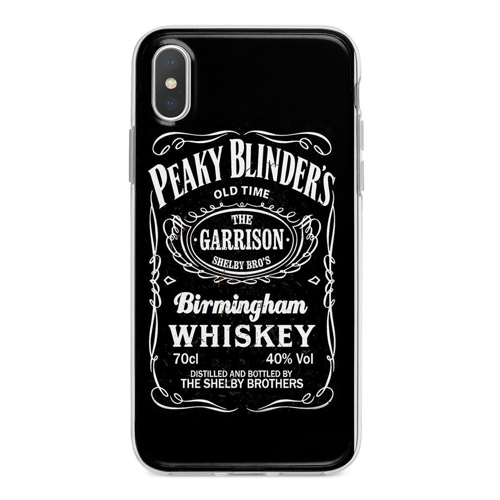 Imagem de Capa para celular - Peaky Blinders 2