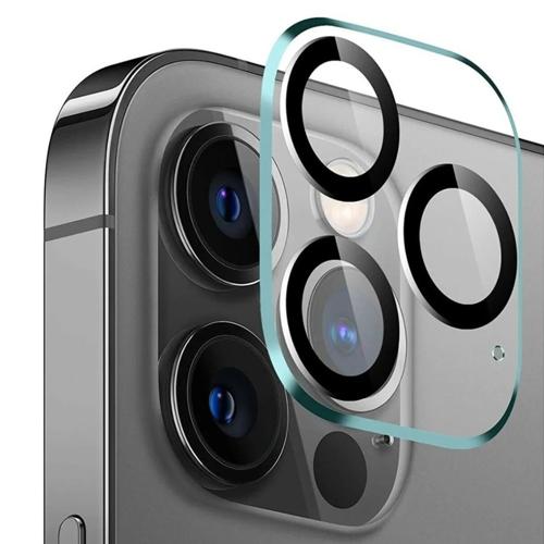 Imagem de Película de câmera para iPhone 12 de Vidro Temperado