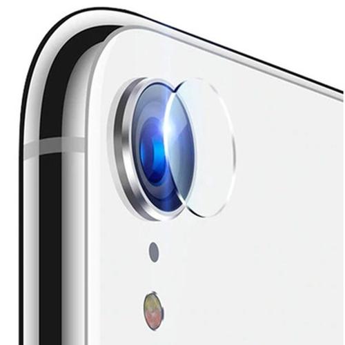 Imagem de Película de câmera para iPhone XR de Vidro Temperado