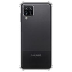 Imagem de Capa para Galaxy A22 de TPU Anti Shock - Transparente