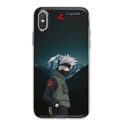 Imagem de Capa para celular - Naruto | Kakashi