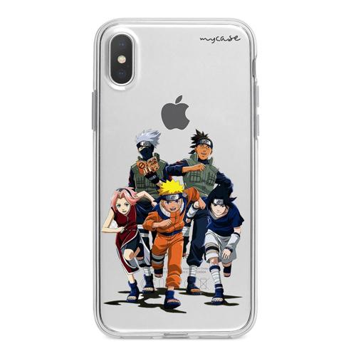 Imagem de Capa para celular - Naruto  Clássico